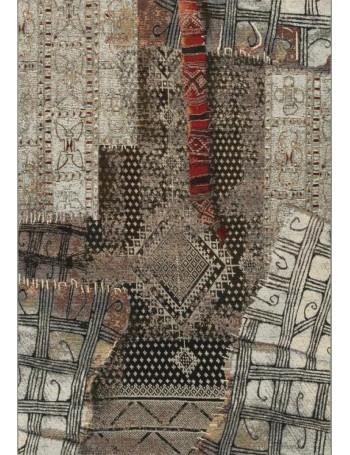 Carpet Boho Oriental...