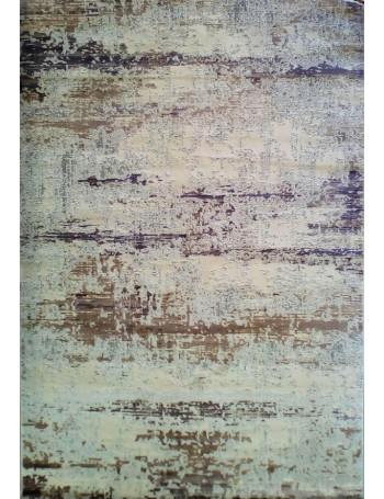 Carpet Velvet 15463 Lila