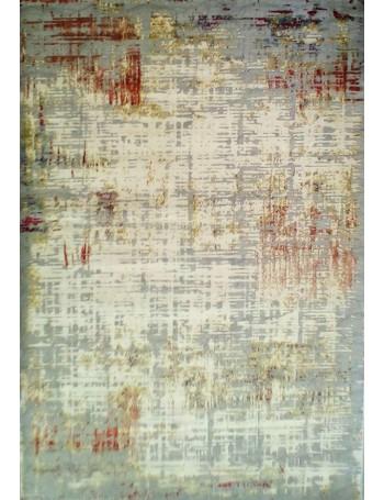 Carpet Velvet 15442 Red