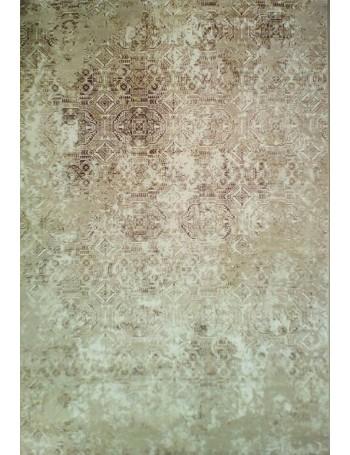 Χαλί Velvet 15438 Μπεζ