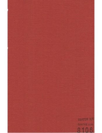Υφασμάτινη Ρολοκουρτίνα 8106