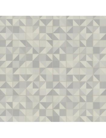 Vinyl Tile Stripes...