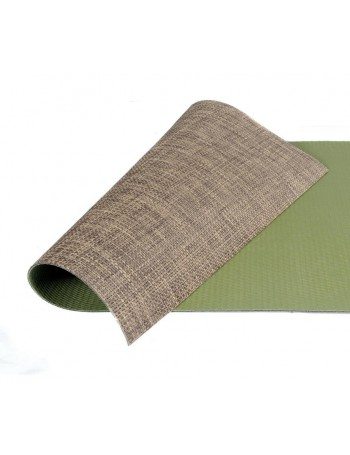 Vinyl Mat B5 Brown