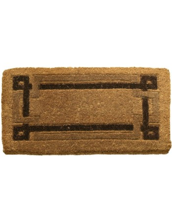 Coir Mat rectangular