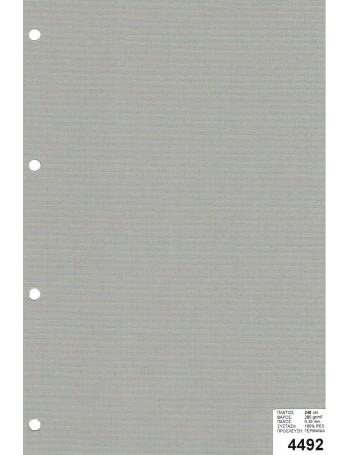 Cloth Roller 4492