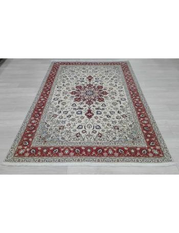 Tabriz 318x210cm Handmade