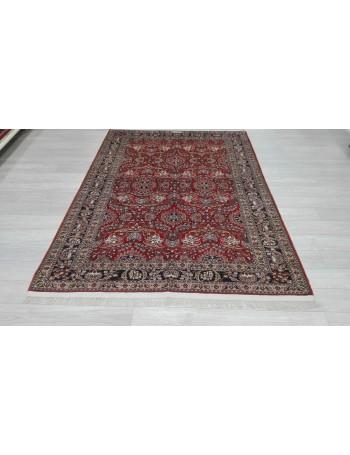 Silk afgan