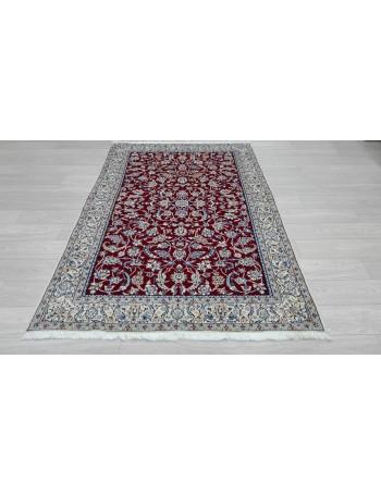 Persian Handmade Rug Nain...