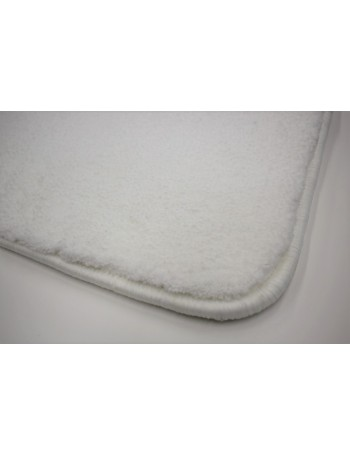 Carpet North 541 White