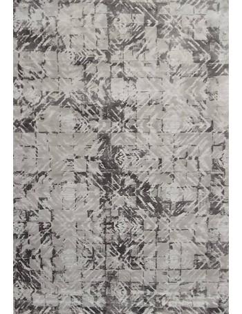 Carpet Persa Modern 13933 Gray