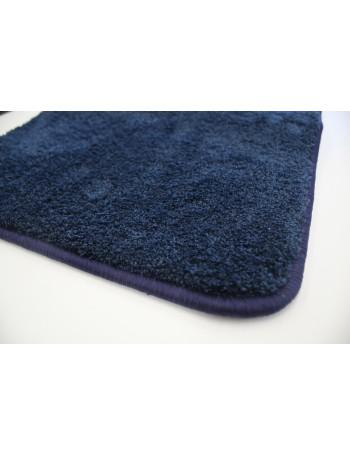 Carpet Velvet Cashmere 77 Blue