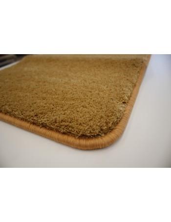 Carpet Velvet Cashmere 37 Gold