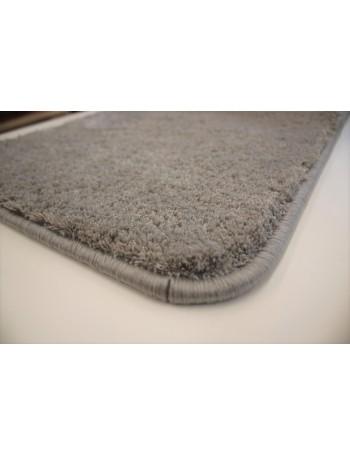 Carpet Velvet Cashmere 93 Grey