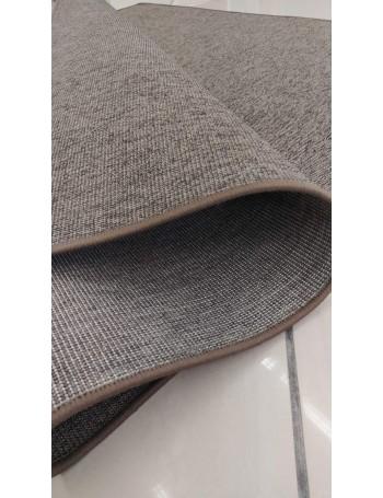 Carpet mat N50 Brown