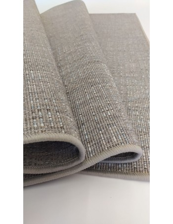 Carpet mat Grey N160
