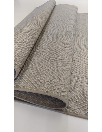 Carpet mat Grey N120