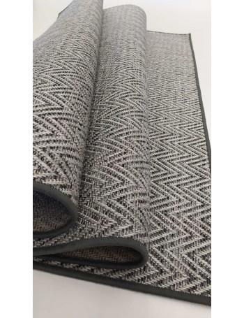 Carpet mat Black N170