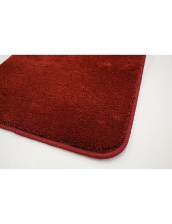 Carpet Natural Embrace 65 Red
