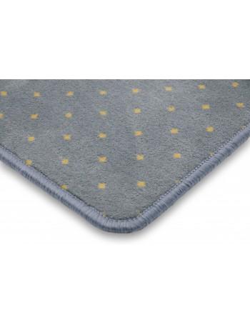 Carpet Aktua 93 Grey Black