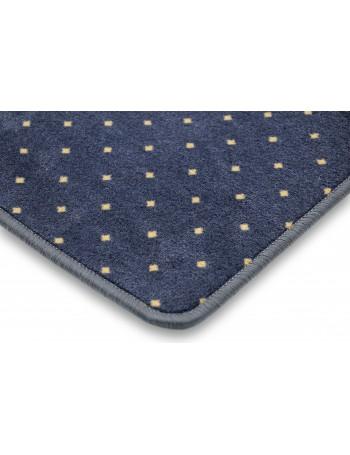 Carpet Aktua 97 Black Grey