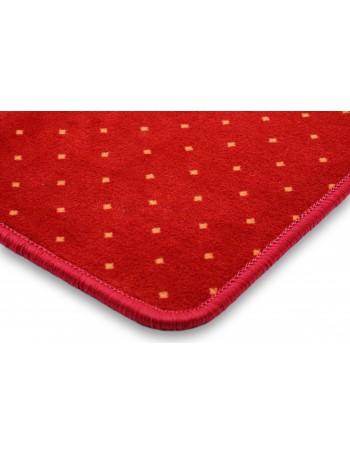 Carpet Aktua 110 Red
