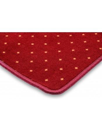 Carpet Aktua 116 Red