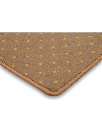 Carpet Aktua 143 Brown