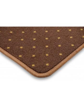 Carpet Aktua 144 Brown