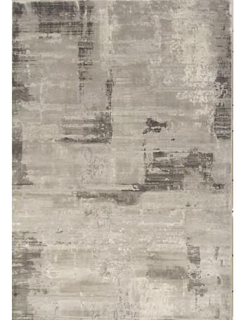 Χαλί Persa Modern 12998 Γκρι