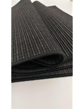 Carpet mat Black N100