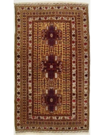 Handmade Baluch rug...