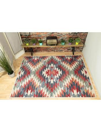 Carpet Boho 9106BG9