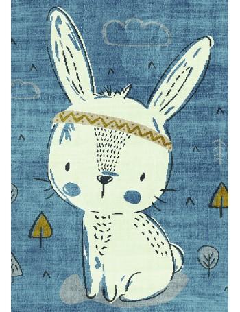Χαλί Playtime Bunny KD46