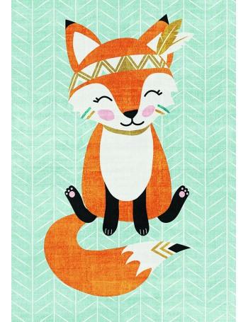 Χαλί Playtime Fox KD55