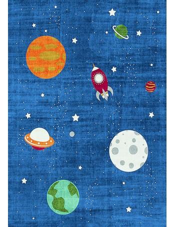 Χαλί Playtime Space KD56