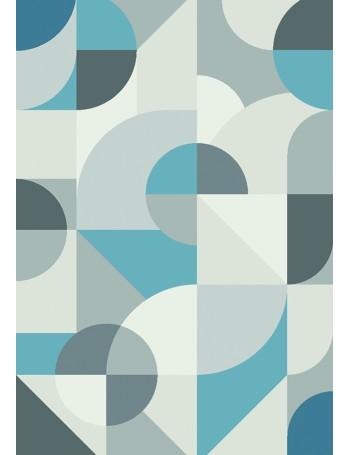 Carpet Vagio Shapes A655ACD