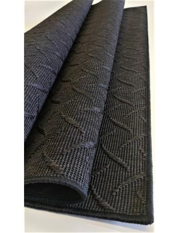 Carpet mat Black N260
