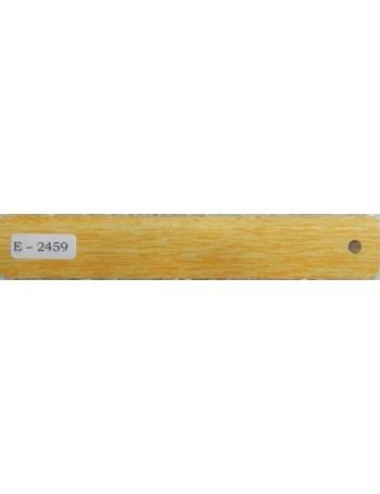 Aluminium Roller 2459 - 25mm