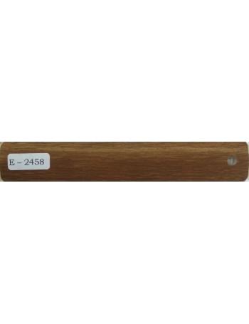 Aluminium Roller 2458 - 25mm