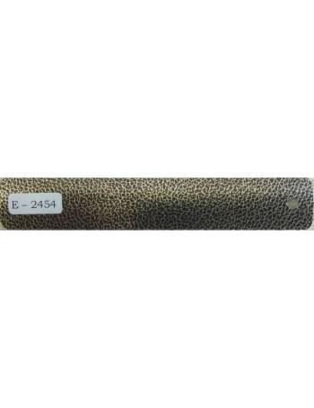 Aluminium Roller 2454 - 25mm