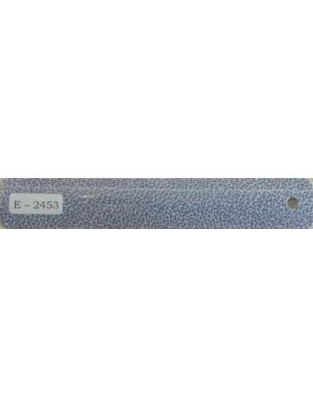 Aluminium Roller 2453 - 25mm
