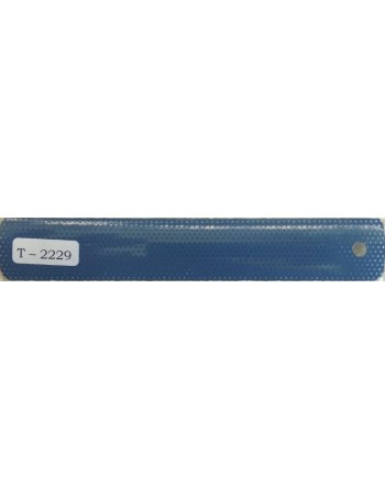 Aluminium Roller 2229 - 25mm