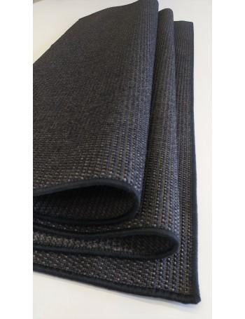 Carpet mat Black N330