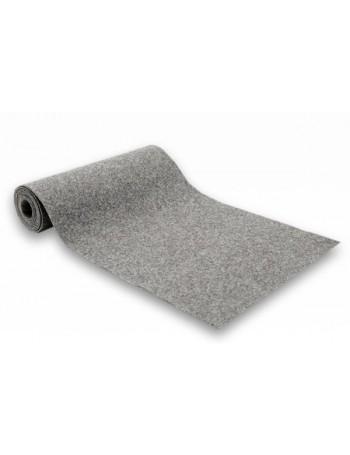 Felt Carpet Elea 208 Grigio 2M