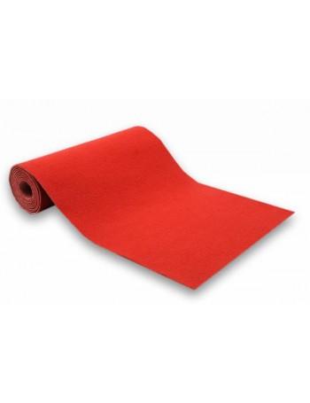 Felt Carpet Elea 271 Rosso 2M
