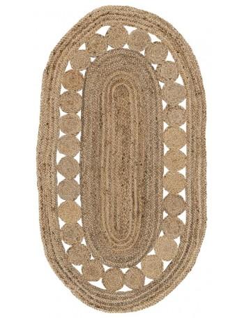 Handmade rug Delhi 4019