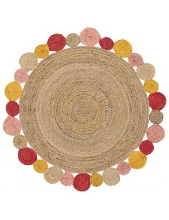 Handmade rug Delhi BR-67