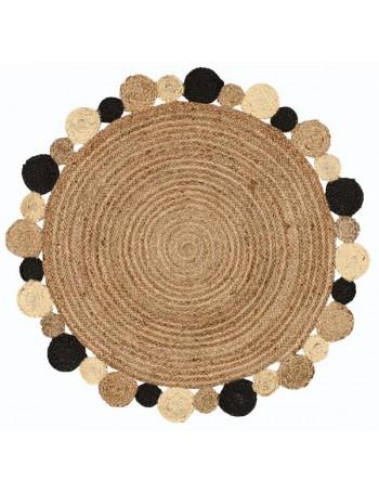 Handmade rug Delhi BR-68