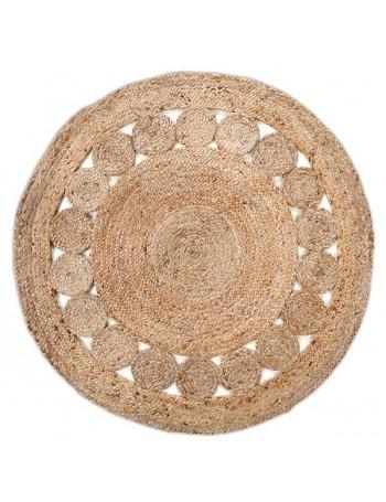 Handmade rug Delhi BR-N001