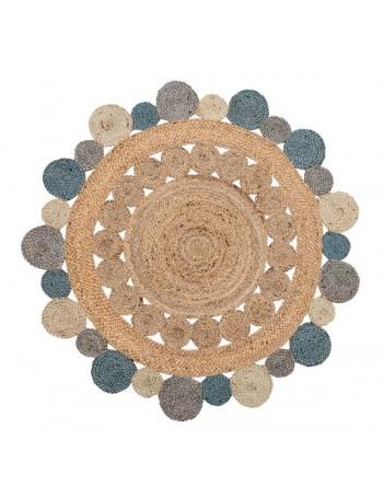 Handmade rug Delhi BR-N012